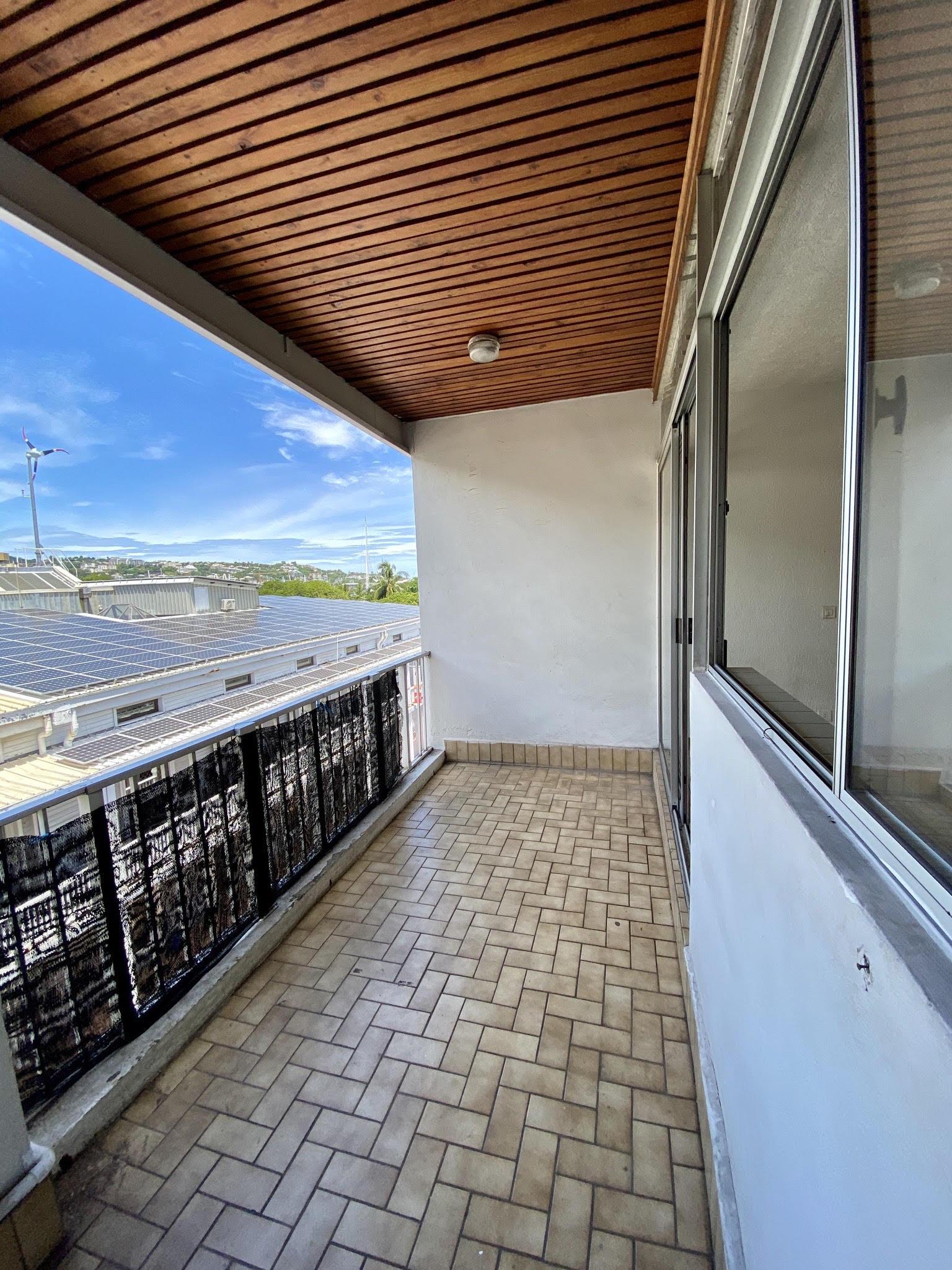 Papeete – A louer Appartement au centre de Papeete